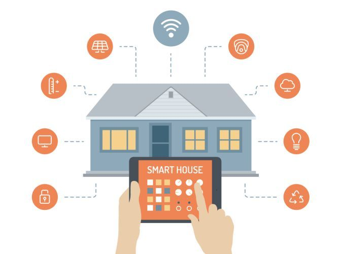 What makes a smart home smart?