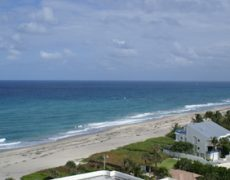 450 Ocean Dr., Unit 1101, Juno Beach FL 33408 – $648,000