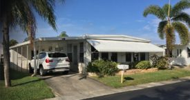 4300 SE St. Lucie Blvd., Unit 87, Stuart Florida 34997 – $95,000