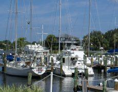 4300 SE St. Lucie Blvd, Unit 42, Stuart FL – $98,000 (PENDING)